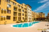 Двустаен апартамент в комплекс Сиана