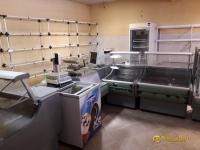 Магазин с хладилни камери