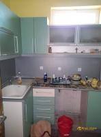 Жилищен етаж,гараж, двор и сервизна постройка
