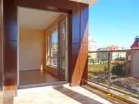 Апартамент с две спални и басейн на покрива
