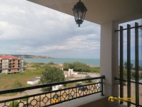 Панорамен апартамент в Созопол
