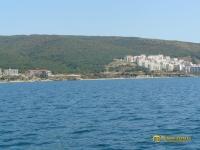 Парцел на метри от морето подходящ за строителство на къщи